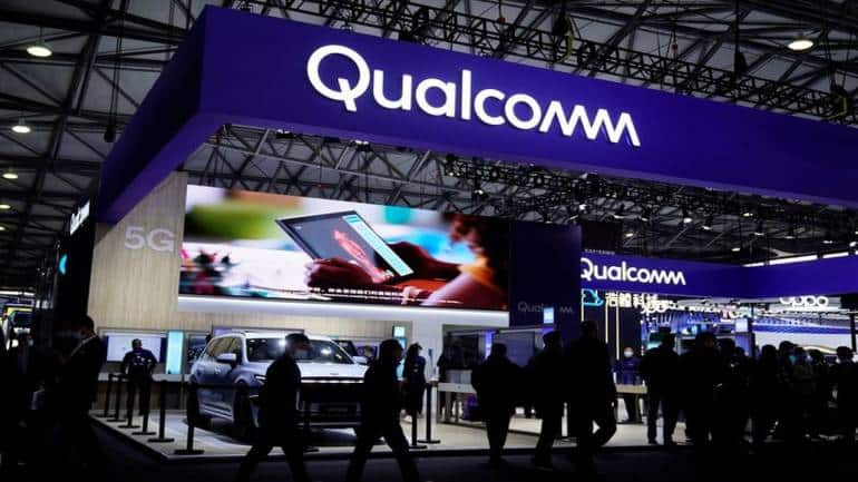 Qualcomm struggles to meet chip demand as shortage spreads to phones - Moneycontrol