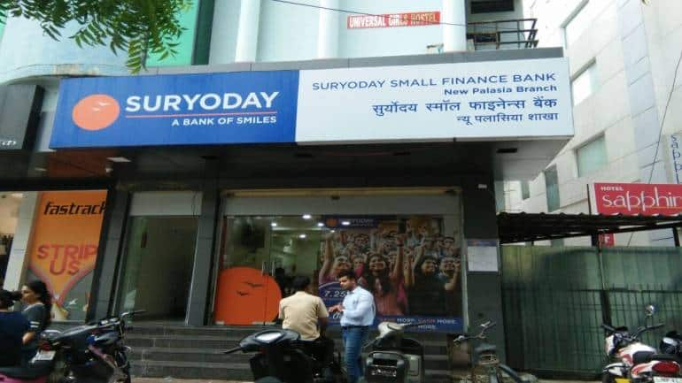 Suryoday corrected a lot post listing – Is it time to buy?
