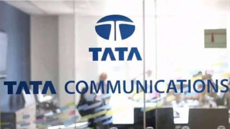 Govt to sell 16.12% stake in Tata Communications through OFS, rest to Tata Sons arm - Moneycontrol