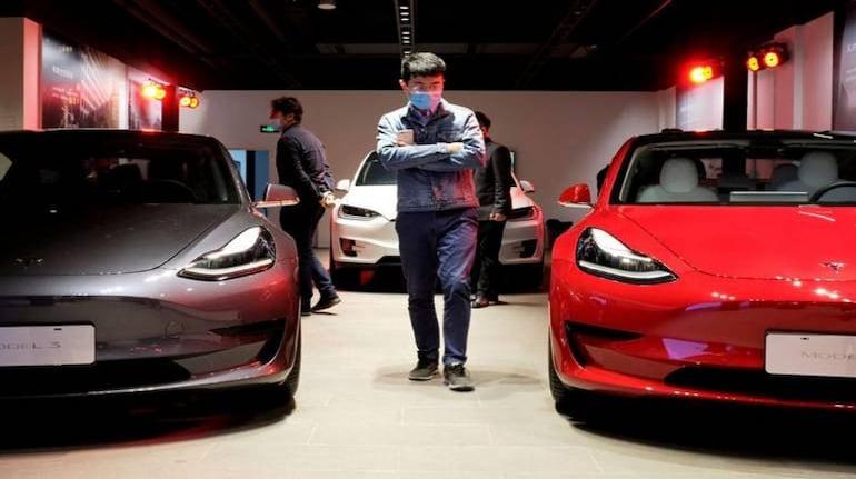Tesla Raises Pric