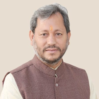 A 'low-profile' BJP leader and an 'organisation man', meet Tirath Singh Rawat, the new chief minister of Uttarakhand