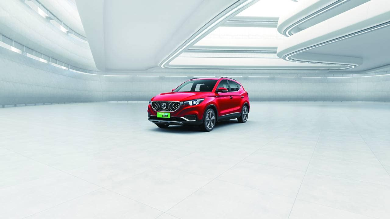 A relook at the EV appeal through the MG ZS lens