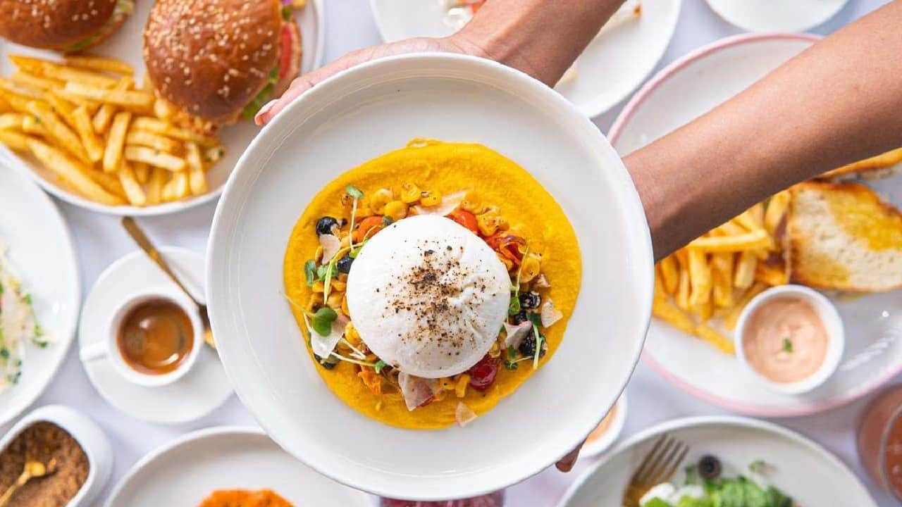 Celebrity chefs are having a moment again. Here is our restaurant and dining hot list