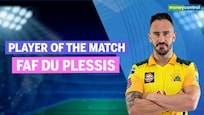 IPL 2021: KKR vs CSK | Player of the Match: Faf du Plessis