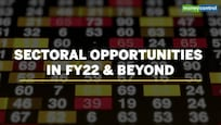 Sectoral opportunities in FY22 and beyond
