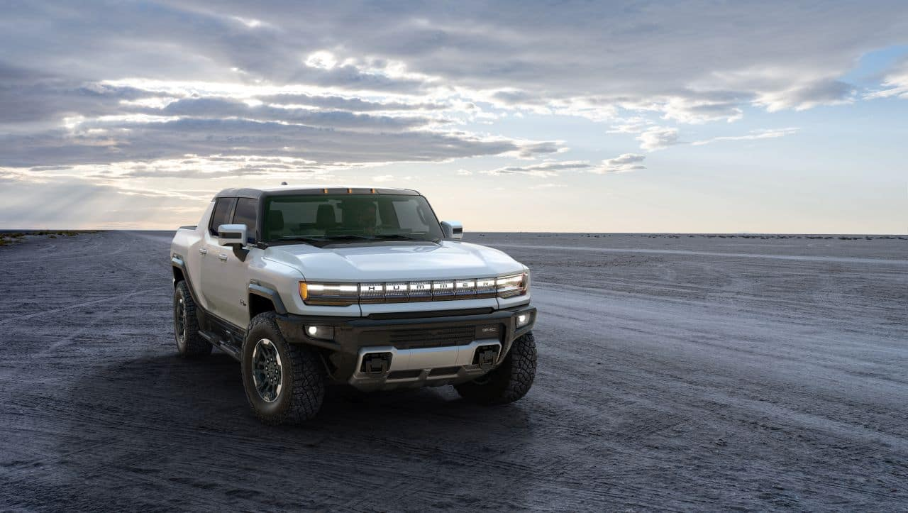 The Hummer is back as a 1,000 hp all-electric SUV: Can it take on the Tesla Cybertruck?