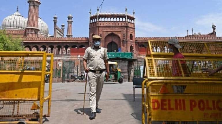 How stringent are India's mini-lockdowns?