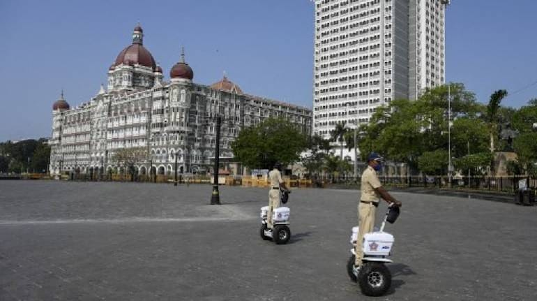 Maharashtra governemnt's 5-level unlock plan will be implemented from June 7. File Image: AFP