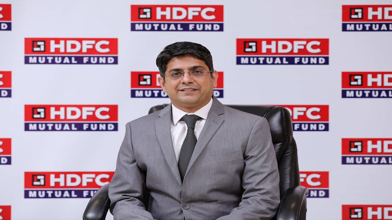 Rising COVID cases and lockdowns could result in small earnings downgrades: Amit Ganatra of HDFC AMC