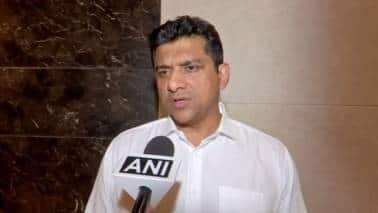 People will get sufficient time to prepare themselves before lockdown is imposed: Maharashtra minister Aslam Shaikh