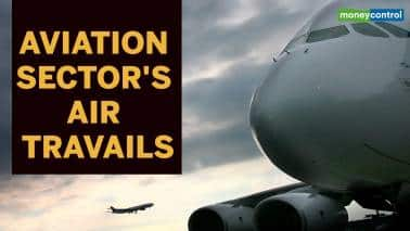 COVID-19 second wave: Will aviation sector again hit an air pocket?