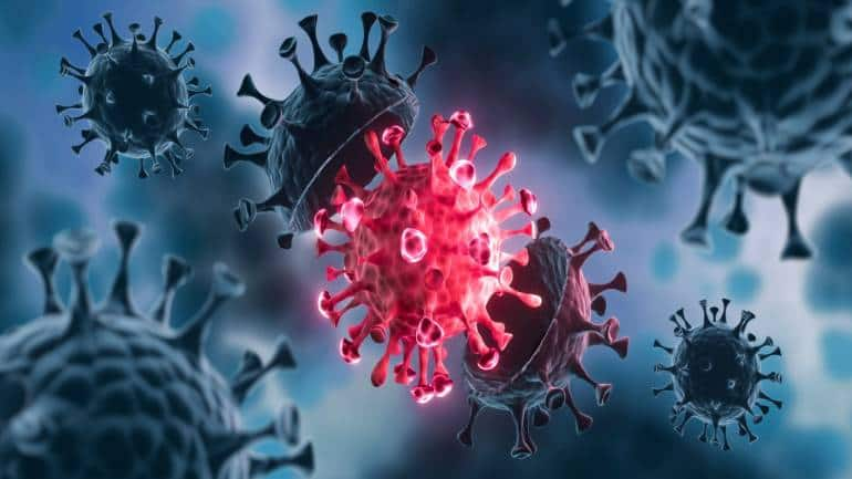 Coronavirus News Live Updates: India records highest ever single-day spike with 1,84,372 new COVID-19... - Moneycontrol