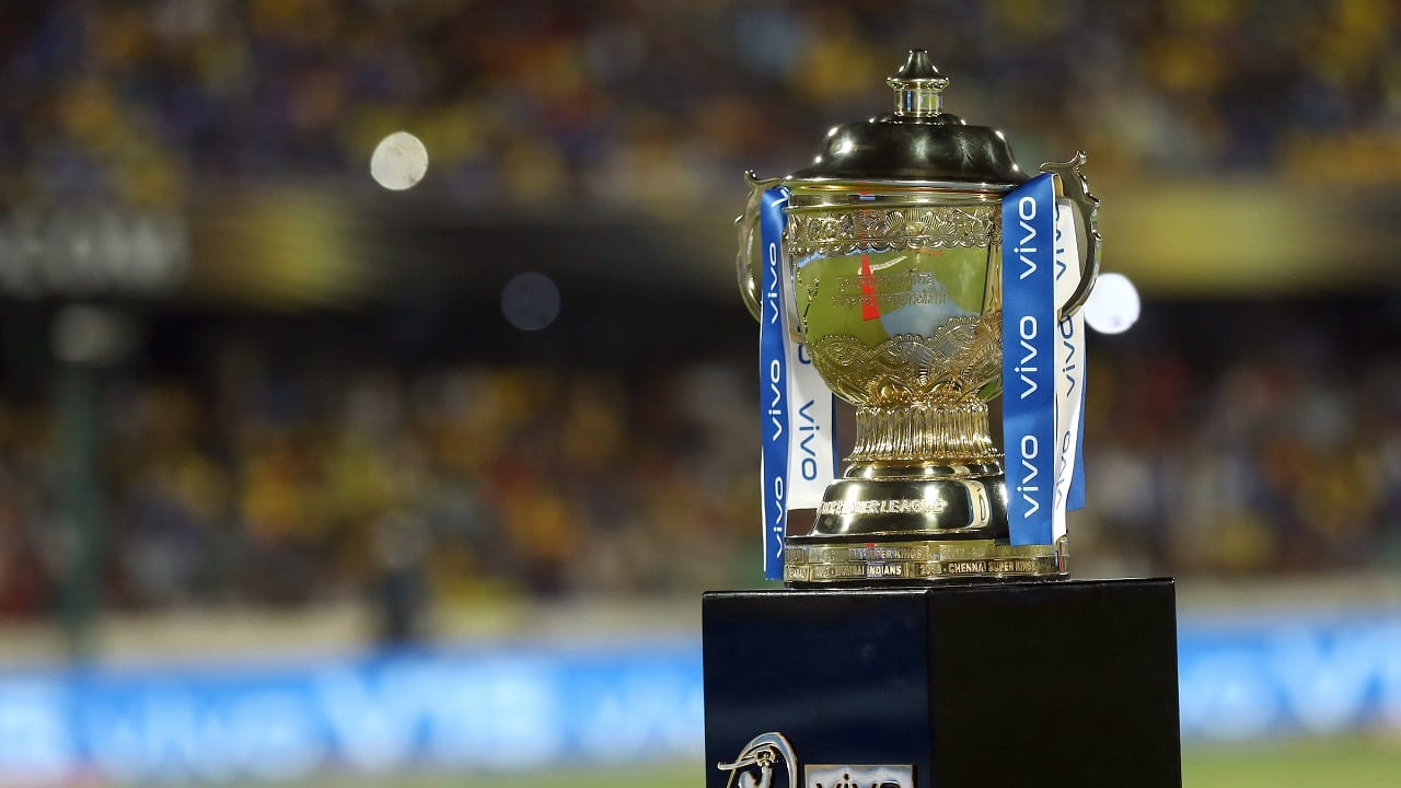 IPL 2021 suspended as players across multiple teams test positive for COVID-19