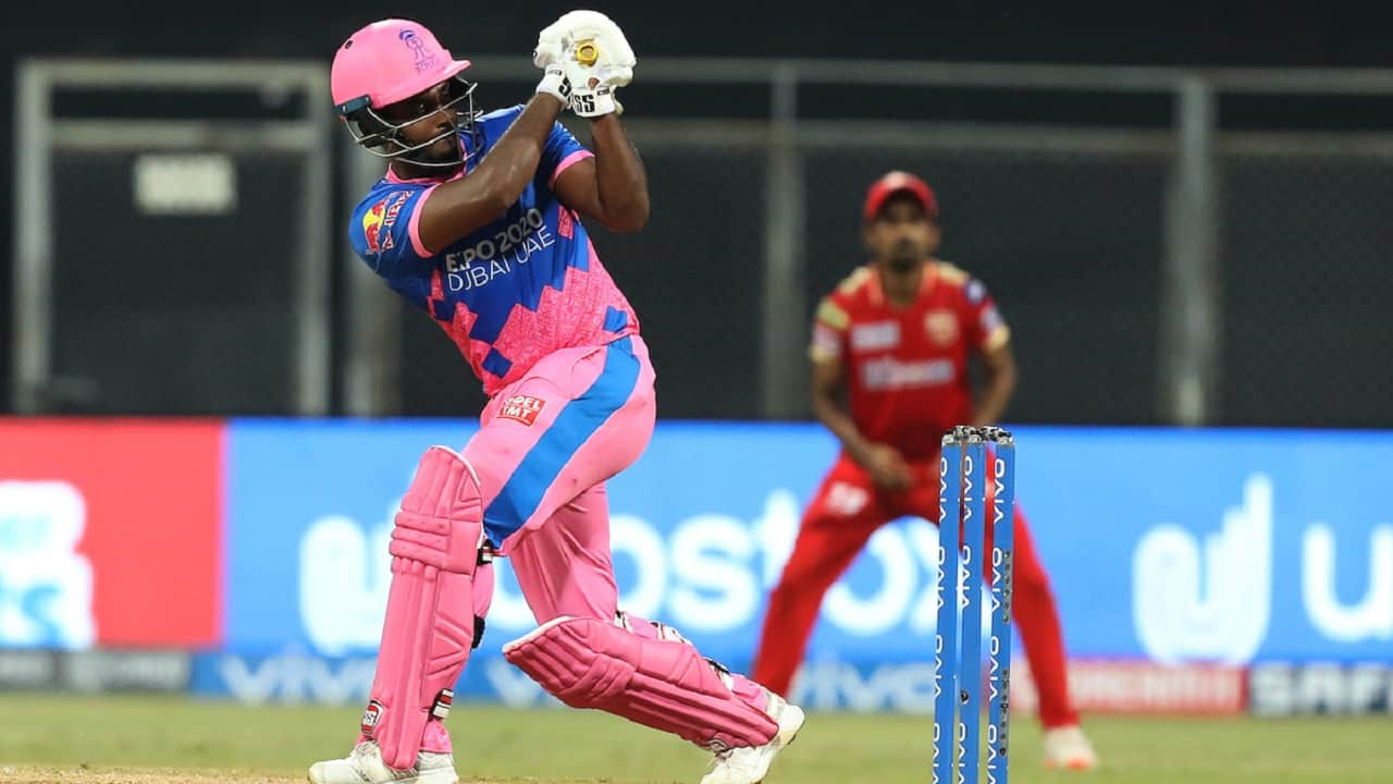 IPL 2021 | RR vs PBKS: Sanju Samson's century in vain as Punjab Kings beat Rajasthan Royals