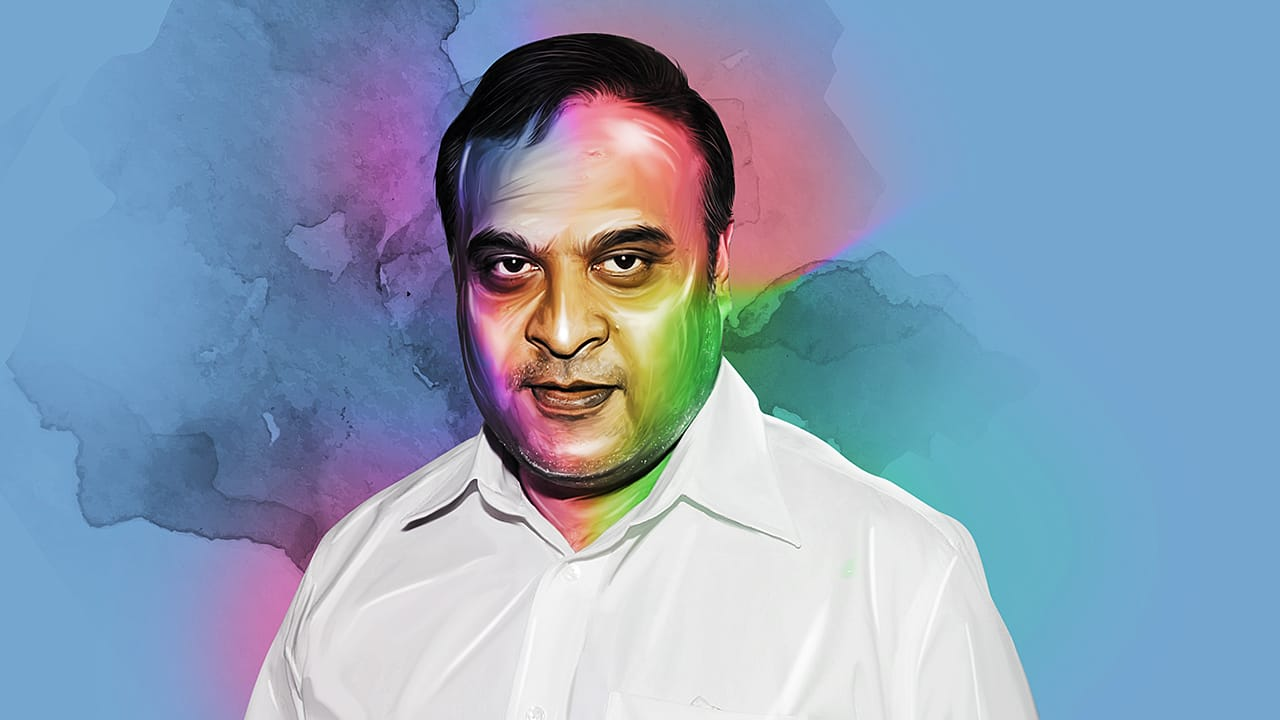 Himanta Biswa Sarma likely to become Assam's next chief minister: Report