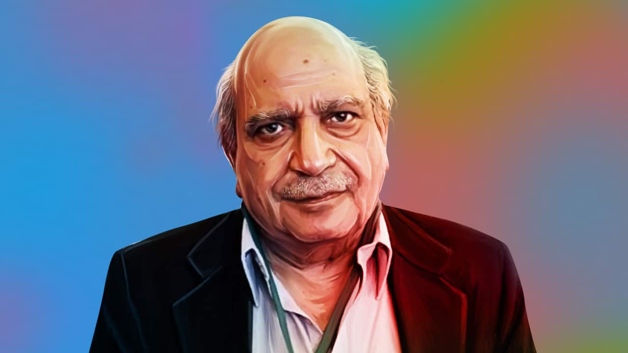 In memoriam: I.A. Rehman, human rights defender and peace activist