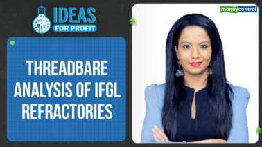 Ideas For Profit | Will IFGL Refractories give good value in returns as demand for steel revives globally?