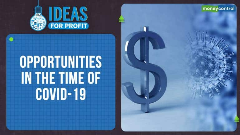 Ideas For Profit   What the second covid-19 'wave' means for domestic pharma companies?