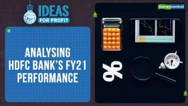 Ideas For Profit | Why HDFC Bank is a must have in your portfolio?