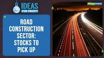 Ideas for profit | Will road construction sector be able to repeat its performance of FY21?