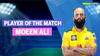 IPL 2021 CSK vs RR | Player of the match: Moeen Ali