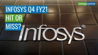 Infosys Q4 FY21: Hit or miss?