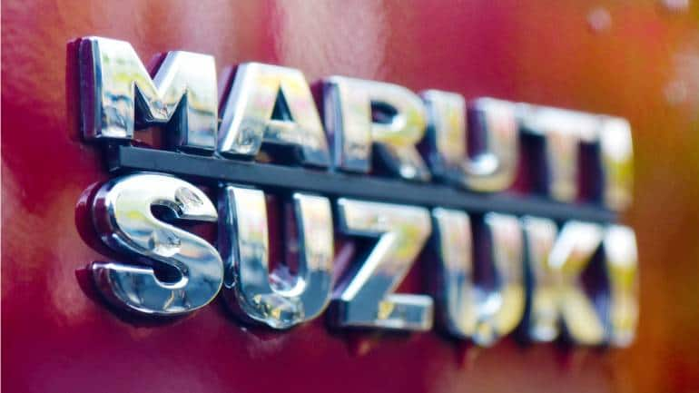 Options Trade | A non-directional options strategy in Maruti