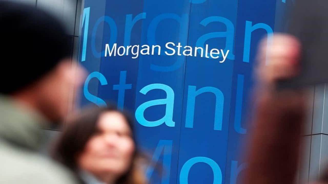 Morgan Stanley profit surges, flags nearly $1 billion Archegos loss