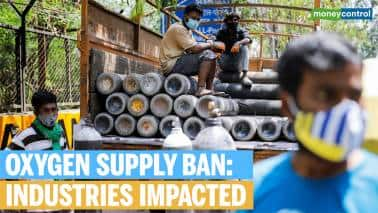 Explained | Sectors impacted by government ban on oxygen supply for industrial use