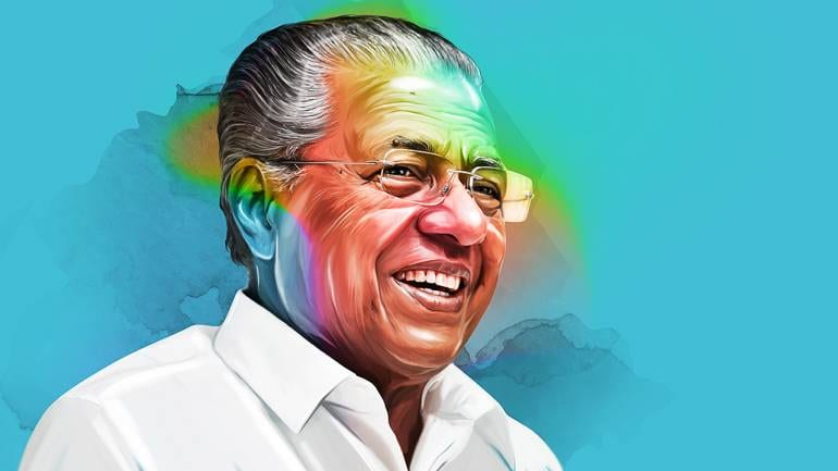 Factors that aided the Left's historic win in Kerala