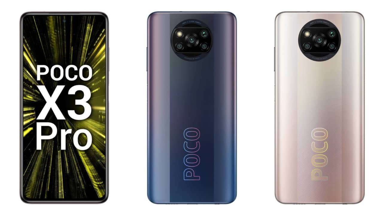 The Tech Weekender: Poco X3 Pro, OnePlus 9 Pro sale; Sony PS5 India restock update and Apple Event in June