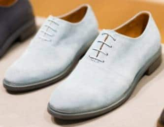 Paul Smith oxfords.