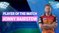 IPL 2021: PBKS vs SRH | Player of the Match: Jonny Bairstow