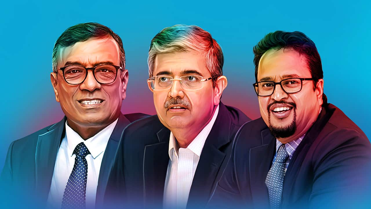 RBI's 15-year tenure cap: These are the CEOs who will be impacted