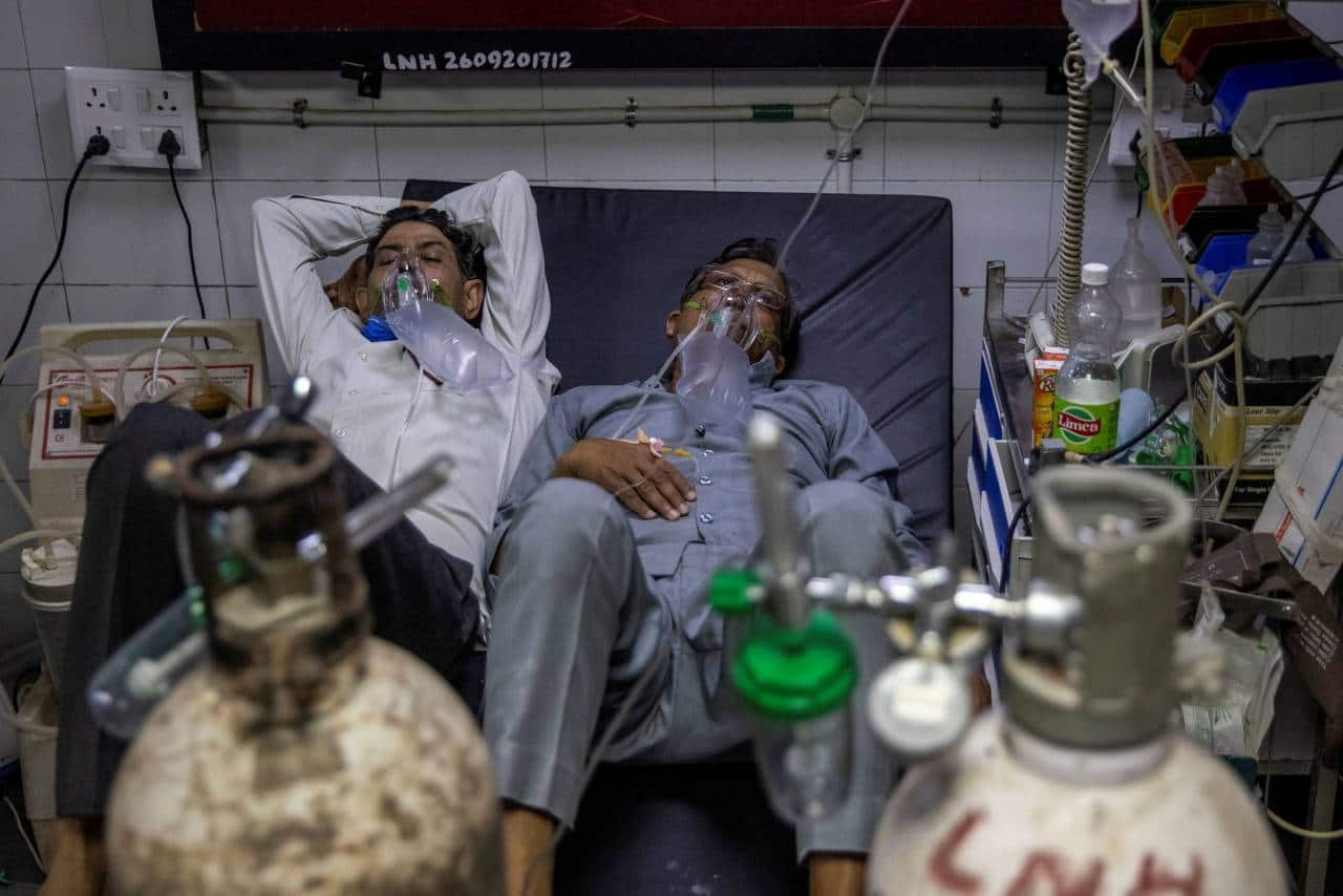 COVID-19 update | Delhi govt hospitals to get 164 more beds with oxygen backup, 122 ICU beds in two weeks