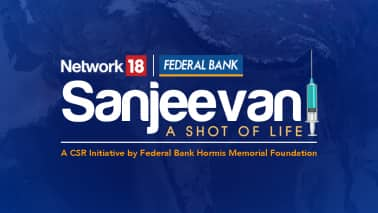 In Pics | Sanjeevani – A Shot of Life launched; a drive to raise awareness about COVID-19 vaccination