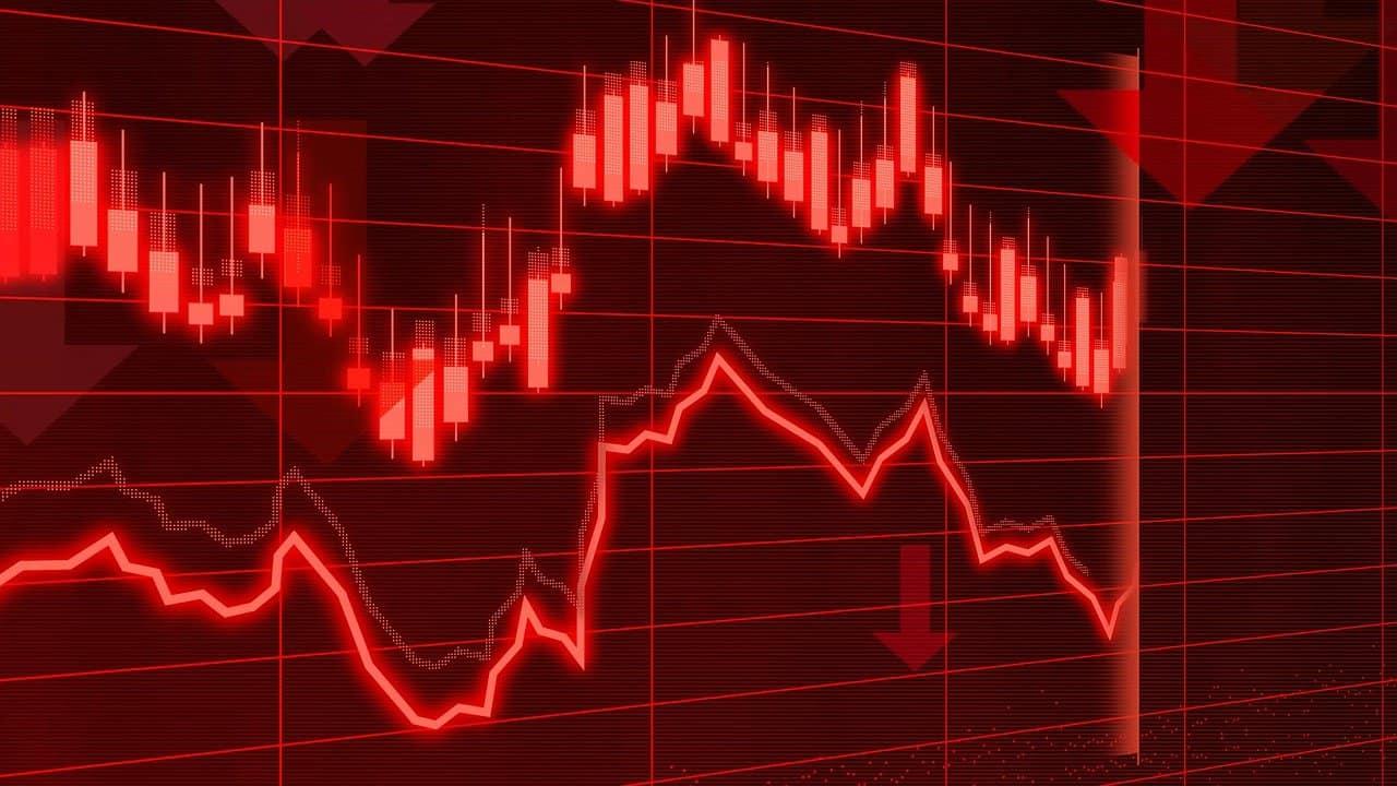 COVID-19 gloom sinks market; Sensex, Nifty close 2% lower