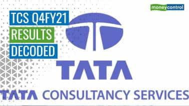 TCS adds over 40,000 employees during FY21, attrition hits at all time low!