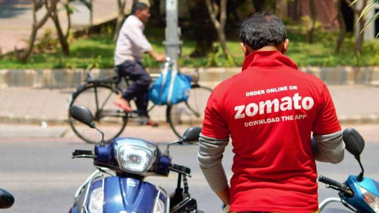 What performance of food delivery companies post-listing foretells aboutZomato