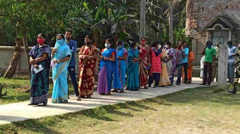 Poll of Polls: As voting for Assembly elections 2021 in West Bengal, Kerala, Assam, Tamil Nadu, and Pudducherry concluded, exit polls out.