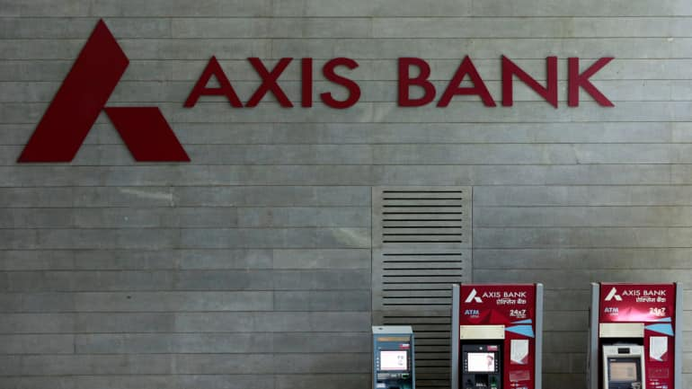 Options Trade | A non-directional options strategy in Axis Bank