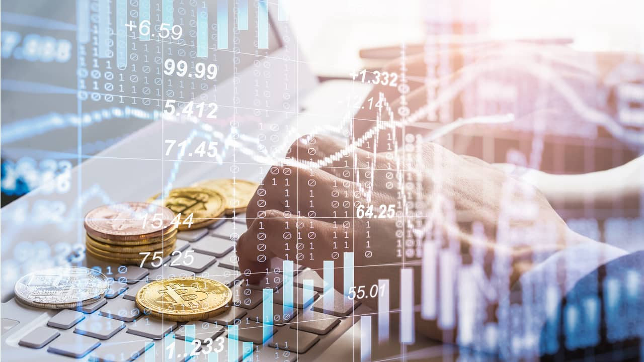 Are cryptocurrencies short-term speculative bets or long-term investments?