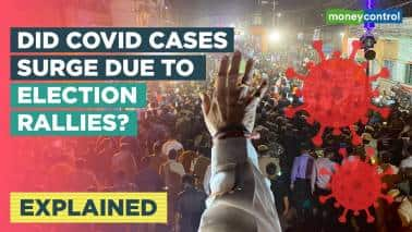 Explained | Did COVID-19 cases surge due to election rallies?