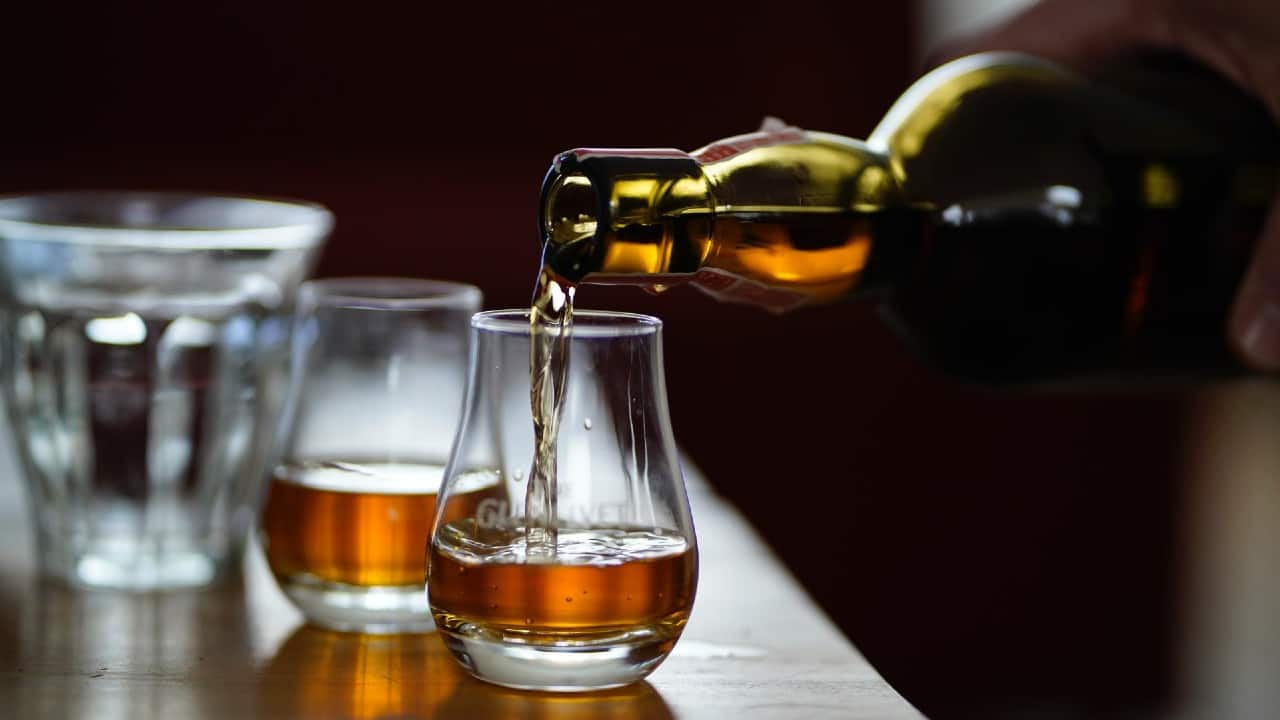 Tippling point | Rum that cost the presidency