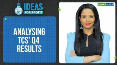 Ideas For Profit | Why TCS will continue to remain an attractive option for investors?