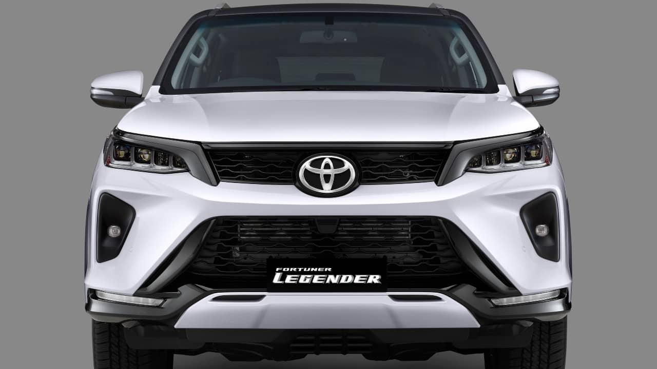Toyota Fortuner Legender: Worth the hefty price tag?