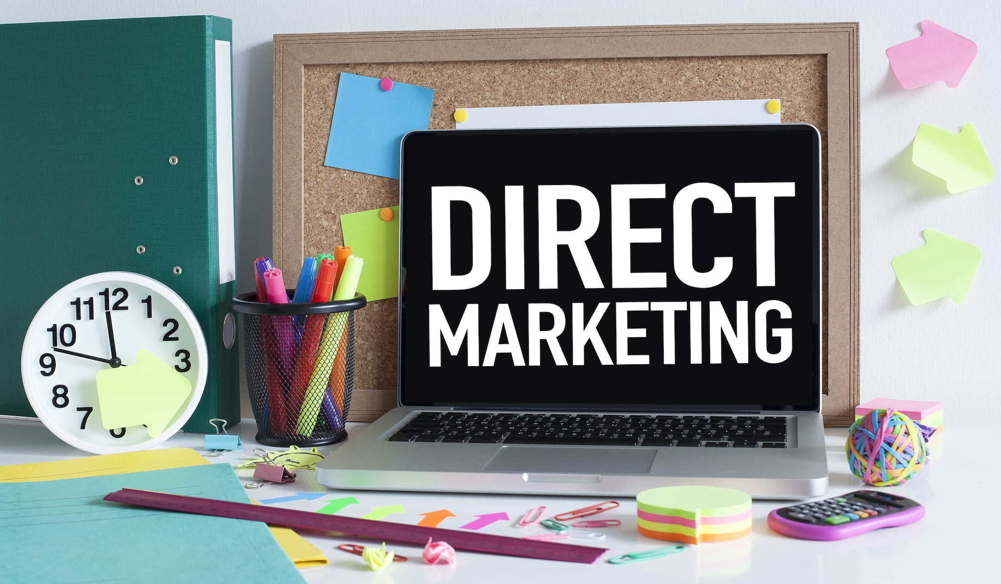 How SMEs can leverage direct marketing to grow their business