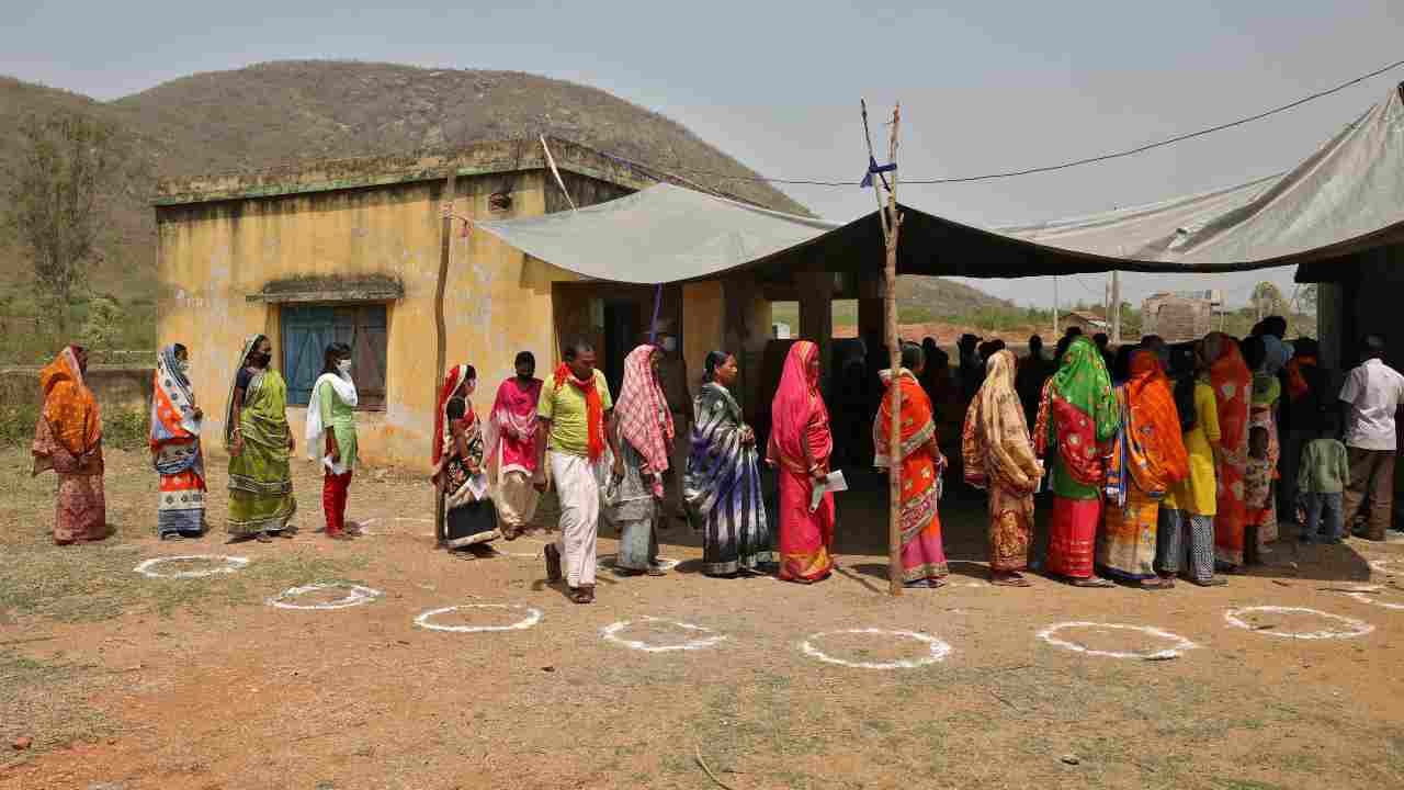 West Bengal Election 2021: 26% candidates in Phase 3 of WB polls have criminal records, 16% crorepati