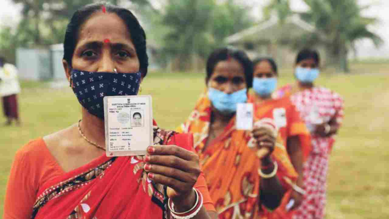 West Bengal Election 2021 Phase 5: 25% candidates have criminal records, 20% crorepati