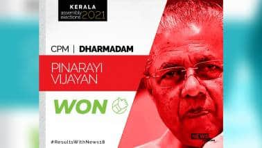 Kerala Results | A pro-government wave trumps an ineffective opposition
